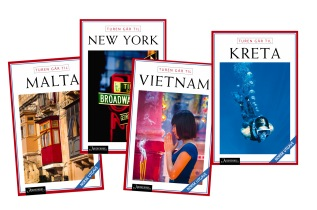 Reisebøker